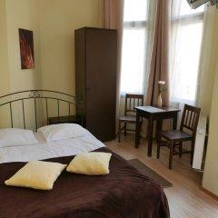 Отель Хостел Sopotiera Pokoje Goscinne Польша, Сопот - отзывы, цены и фото номеров - забронировать отель Хостел Sopotiera Pokoje Goscinne онлайн комната для гостей фото 3