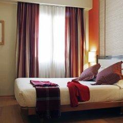 Hotel T3 Tirol 3* Стандартный номер с двуспальной кроватью фото 4
