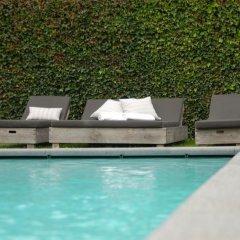 Отель Flemish cottage Бельгия, Осткамп - отзывы, цены и фото номеров - забронировать отель Flemish cottage онлайн бассейн фото 3