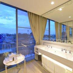 Отель Riva Arun Bangkok 4* Люкс Премиум с различными типами кроватей фото 9