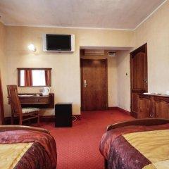 Отель Summer Rooms Pokoje Przy Plazy комната для гостей фото 3