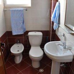 Апартаменты Ernest Apartments ванная фото 2