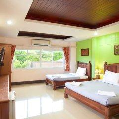 Отель Baan Sutra Guesthouse 3* Студия фото 3