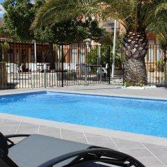 Отель La Morena бассейн фото 3