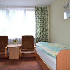 Отель Gościniec Стандартный номер с различными типами кроватей фото 18
