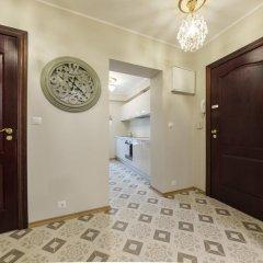 Апартаменты Best Apartments - Viru комната для гостей фото 5