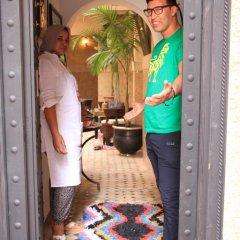 Отель Riad Al Wafaa Марокко, Марракеш - отзывы, цены и фото номеров - забронировать отель Riad Al Wafaa онлайн развлечения