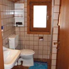Отель Haus Elfriede Exenberger ванная фото 2