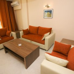 Briz - Seabreeze Hotel комната для гостей фото 8
