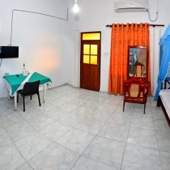 Deutsch Lanka Hotel & Restaurant 3* Номер Делюкс с различными типами кроватей фото 7