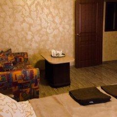 Fortuna Hotel 3* Стандартный номер с различными типами кроватей фото 7