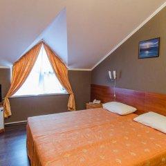 Гостиница Старая Слобода Стандартный номер разные типы кроватей
