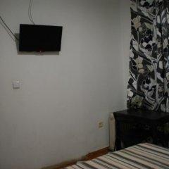 Отель JQC Rooms 2* Стандартный номер с двуспальной кроватью (общая ванная комната) фото 15