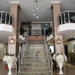 Grand Uzcan Hotel интерьер отеля фото 2