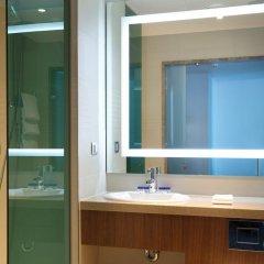 Гостиница Парк Инн от Рэдиссон Аэропорт Пулково 4* Стандартный номер с 2 отдельными кроватями фото 4