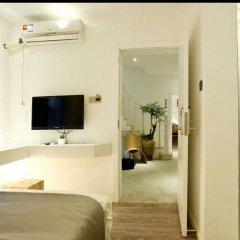 No.33 Hotel удобства в номере