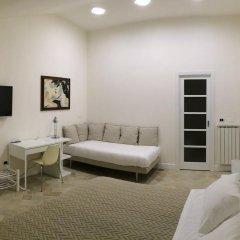 Отель Attico Luxury B&B Стандартный номер