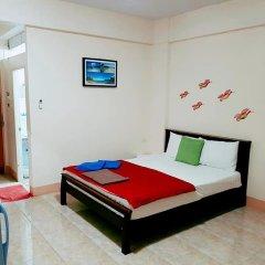 Отель Ban Punmanus Guesthouse Таиланд, Краби - отзывы, цены и фото номеров - забронировать отель Ban Punmanus Guesthouse онлайн комната для гостей фото 2
