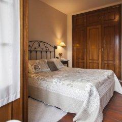 Hotel La Boriza 3* Стандартный номер с различными типами кроватей фото 33