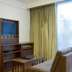 Отель Presidential Serviced Apartments Marylebone Великобритания, Лондон - отзывы, цены и фото номеров - забронировать отель Presidential Serviced Apartments Marylebone онлайн комната для гостей фото 4