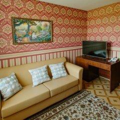 Гостиница Гранд-Тамбов 3* Полулюкс с различными типами кроватей