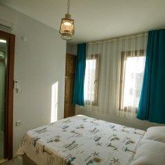 Cakoz Pansiyon Номер Делюкс с различными типами кроватей фото 2