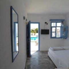 Panorama Otel 3* Стандартный номер с различными типами кроватей фото 3