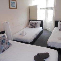 Отель Istanbul Ev Guest House 3* Стандартный номер разные типы кроватей (общая ванная комната) фото 2