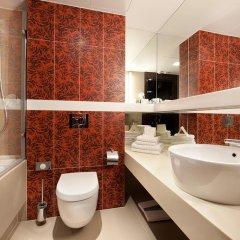 Niebieski Art Hotel & Spa 5* Стандартный номер с двуспальной кроватью фото 5