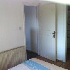 Отель Valentinos House удобства в номере