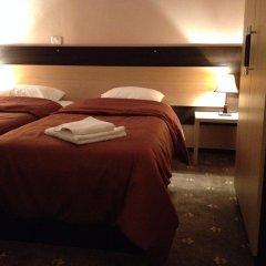 Отель B&B Secret Garden 3* Стандартный номер с 2 отдельными кроватями