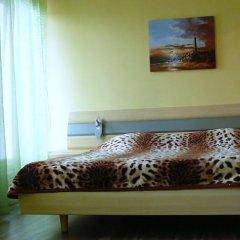Гостевой дом Робинзон Калининград комната для гостей