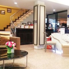 Ansino Bukit Hotel интерьер отеля фото 2