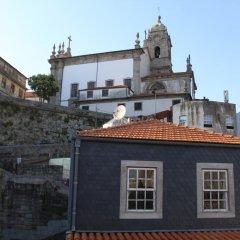 Being Porto Hostel Кровать в общем номере с двухъярусной кроватью фото 3
