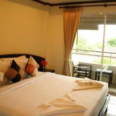 Отель Marina Beach Resort 3* Стандартный номер с различными типами кроватей фото 2