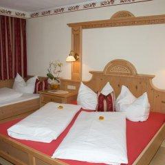 Отель Alpinschlossl комната для гостей фото 5