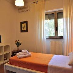 Отель Bed and Breakfast La Villa Стандартный номер фото 3