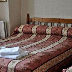Отель Corstorphine House Hotel Великобритания, Эдинбург - отзывы, цены и фото номеров - забронировать отель Corstorphine House Hotel онлайн комната для гостей фото 5