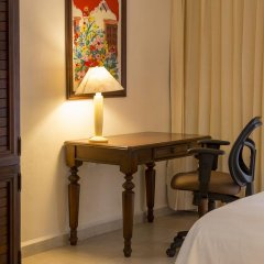 Отель Holiday Inn Merida Mexico 3* Стандартный номер с различными типами кроватей