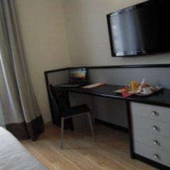 Hotel New York 3* Стандартный номер с различными типами кроватей фото 2