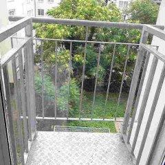 Отель Era Apartments Angeligasse Австрия, Вена - отзывы, цены и фото номеров - забронировать отель Era Apartments Angeligasse онлайн балкон