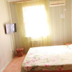 Гостиница Aist Стандартный номер с двуспальной кроватью фото 5