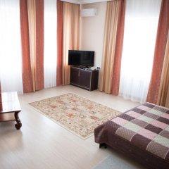 Гостиница Voyage Hotels Мезонин 3* Полулюкс с различными типами кроватей фото 2