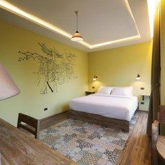Tints of Blue Hotel 3* Студия Делюкс с различными типами кроватей фото 6