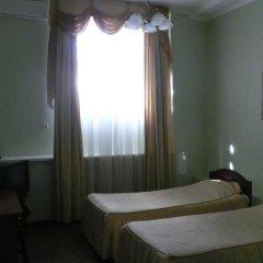 Гостиница Сафьян 3* Стандартный номер с 2 отдельными кроватями фото 5