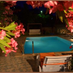 Montenegro Motel Стандартный номер с различными типами кроватей фото 3