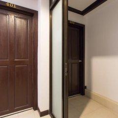 Отель Patong Buri 3* Стандартный номер с двуспальной кроватью фото 19