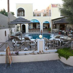 Отель Enjoy Villas Греция, Остров Санторини - 1 отзыв об отеле, цены и фото номеров - забронировать отель Enjoy Villas онлайн фото 5