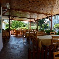 Отель Penzion Lotos Аврен питание фото 3