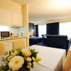 City Inn Luxe Hotel 3* Студия с различными типами кроватей фото 2
